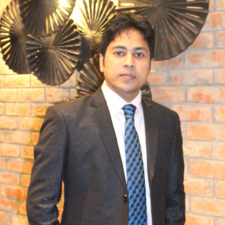 Ashraful AlamChairman and Founder