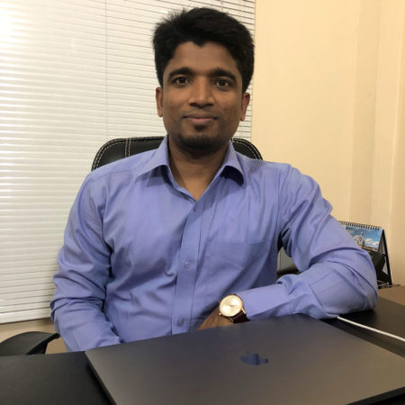 Rajib DebCEO and Founder